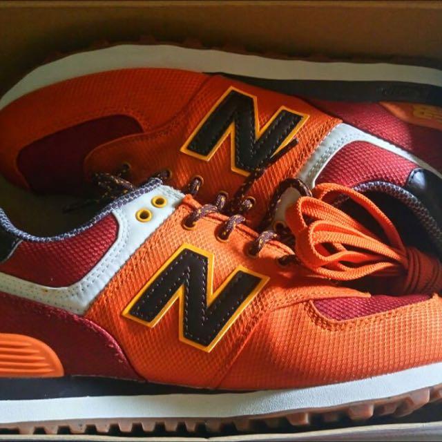 Sepatu New Balance 100% Original 517e136186
