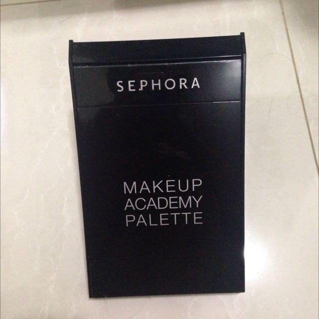 Sephora Make Up Ki