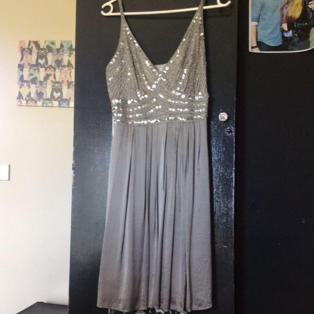 Size 10 'fate' Dress