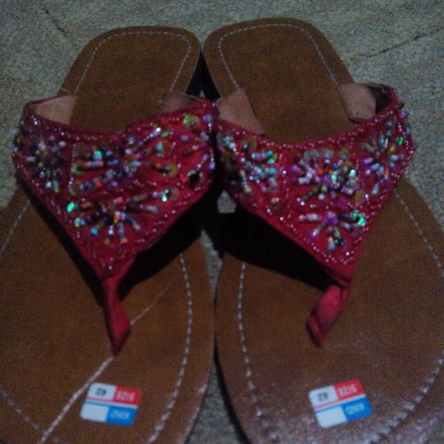 Slippers From Japan Size8-9