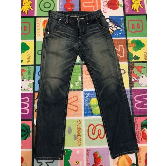 Sophnet 牛仔褲