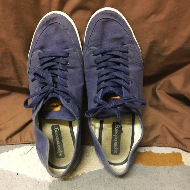 Supremebeing Sneaker 👟