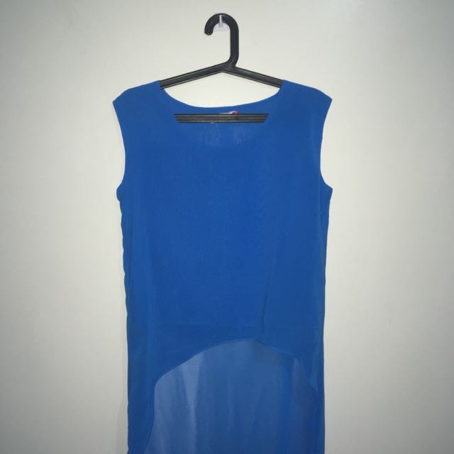 Tomato Long Back (Blue)