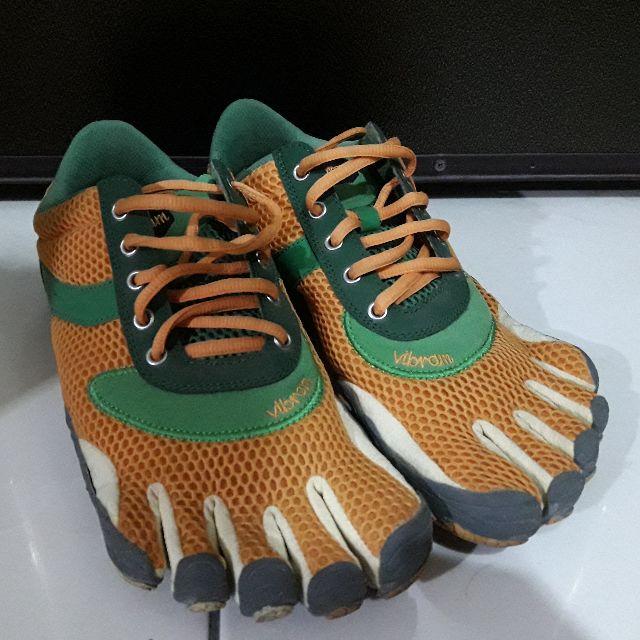 Vibram五指鞋,戶外專業,慢跑,健走活動