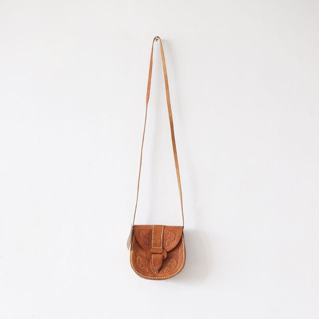 Vintage Classic Bag Type B