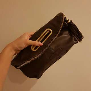 BCBG Clutch Wallet