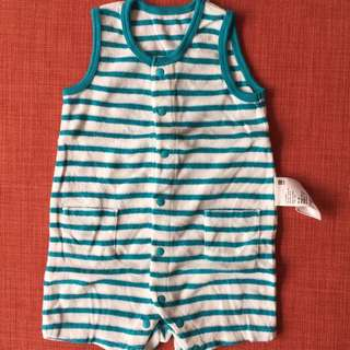 Uniqlo Baby All-in-one