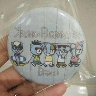 Pin/bros BigBang