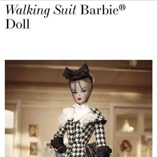 徵 2012 Silkstone Walking Suit