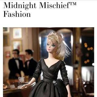 徵2003 Midnight Mischief