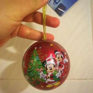 Hiasan Natal Mickey Mouse