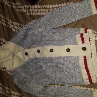Bluenotes Sweater BRAND NEW