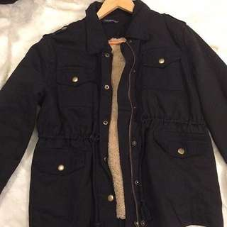 Brandy melville Doris jacket