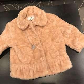 XXI Medium Coat