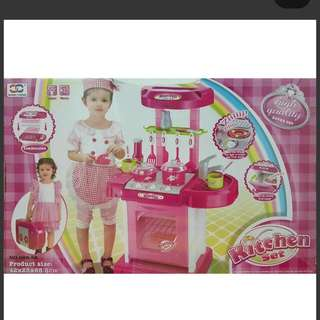 BNIB Kitchen Set