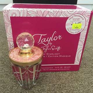 Taylor Swift Starlight