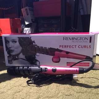 Remington Perfect Curls
