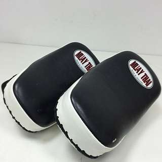 Muay Thai Pads