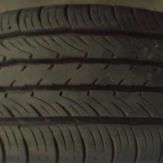All Season Tires Used 1 Season 215 65R 16 Brand Is Falken