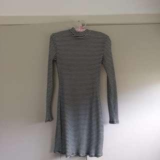 Stripey Dress 2
