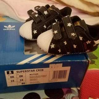 Adidas Bb 鞋。(購自專門店)80%新