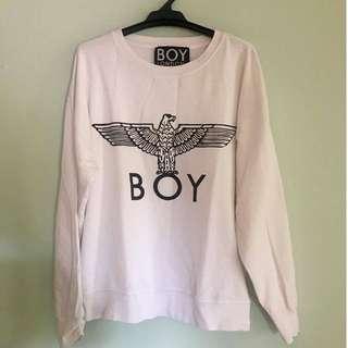 Boy London Men's Jumper Size L