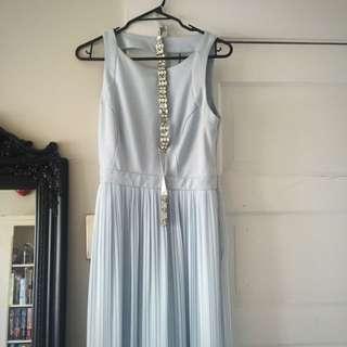 Forever New Dress And Belt