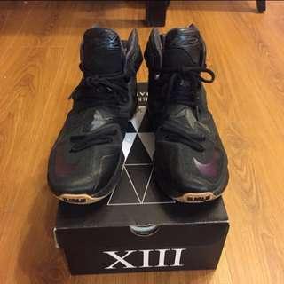 🚚 Nike LeBron 13 EP 籃球鞋