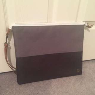 Zipper Laptop Case