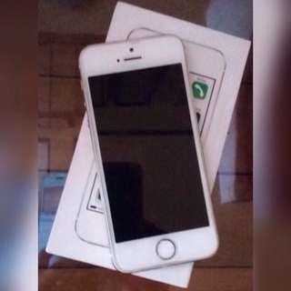 Jual Cepat iPhone 5S 32GB