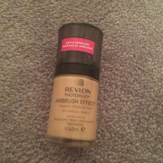 Revlon Photo Ready Foundation Shade 002 Vanilla