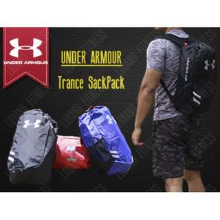UnderArmour Trance SackPack INSTOCK