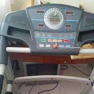 Aibi Treadmill - Motorised