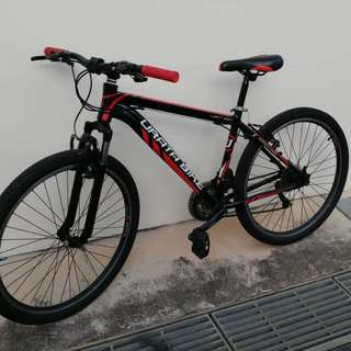 26' Urata Bike