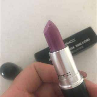 MAC Up The Amp - Amplified Lipstick