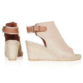 Brand New Topshop Wedge Sandal