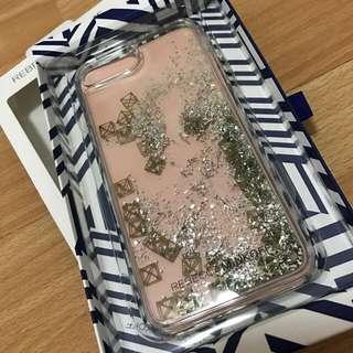 Brand New Rebecca Minkoff Casing For iphone 7plus (7+ Cover)