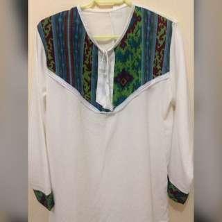 NEW Pattern Shirt