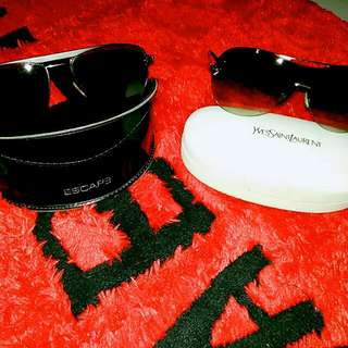 Sunglasses YvesSaintLaurent