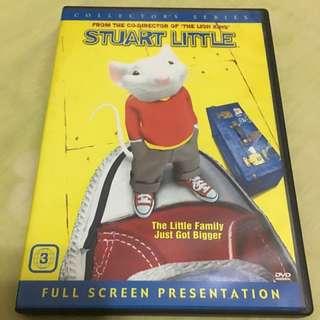 一家之鼠  DVD