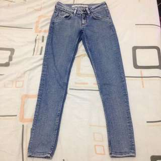 Topshop Pippa Jeans