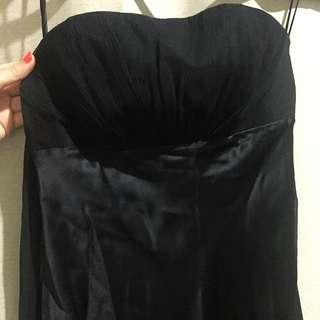 Biyan Long Dress (New)