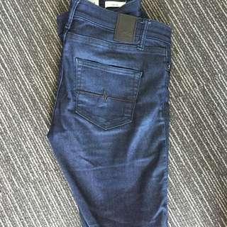 Rusty Jeans