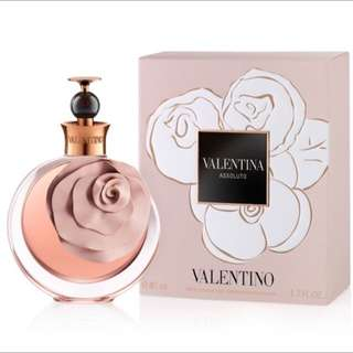 Valentino Valentina Assoluto 80ml