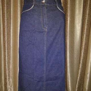 Rok Jeans Span Stretch