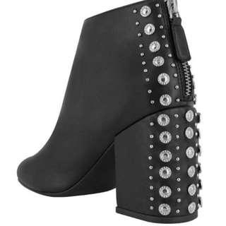 Senso Boots - Brand New