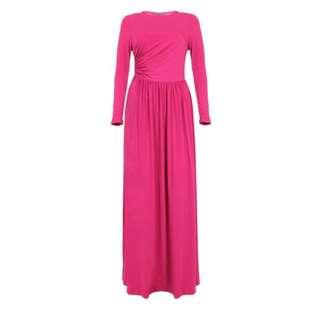 Poplook Acelora Jubah Dress