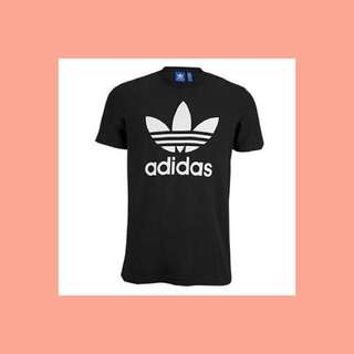 Uni-Sex Adidas T-Shirt