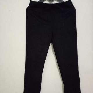 New>>> Celana Bahan Brudu (Zara)