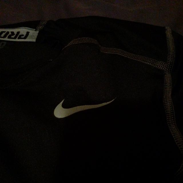 2x Pro- Combat, Dri- Fit Nike Gym Shirts Genuine